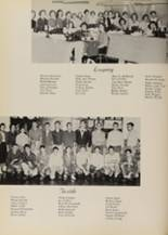 1957 Belmont High School Yearbook Page 80 & 81