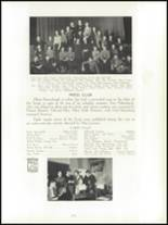 1937 Sterling High School Yearbook Page 16 & 17