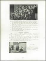 1937 Sterling High School Yearbook Page 20 & 21