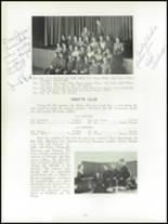1937 Sterling High School Yearbook Page 46 & 47