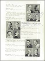 1937 Sterling High School Yearbook Page 92 & 93