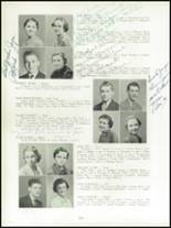 1937 Sterling High School Yearbook Page 94 & 95