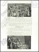 1937 Sterling High School Yearbook Page 104 & 105