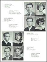 1965 Marin Catholic High School Yearbook Page 22 & 23