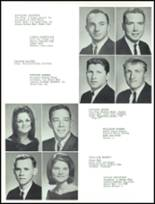1965 Marin Catholic High School Yearbook Page 26 & 27