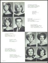 1965 Marin Catholic High School Yearbook Page 28 & 29