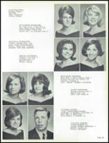 1965 Marin Catholic High School Yearbook Page 32 & 33