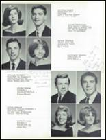 1965 Marin Catholic High School Yearbook Page 34 & 35