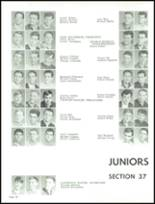 1965 Marin Catholic High School Yearbook Page 40 & 41