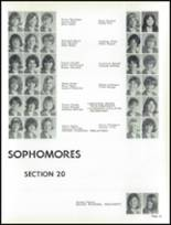 1965 Marin Catholic High School Yearbook Page 48 & 49