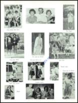 1965 Marin Catholic High School Yearbook Page 56 & 57