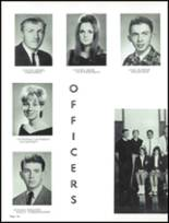 1965 Marin Catholic High School Yearbook Page 58 & 59