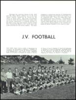 1965 Marin Catholic High School Yearbook Page 82 & 83