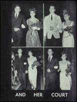1965 Marin Catholic High School Yearbook Page 104 & 105