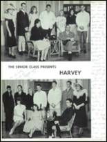 1965 Marin Catholic High School Yearbook Page 108 & 109