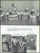 1965 Marin Catholic High School Yearbook Page 112 & 113