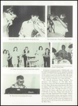 1984 Taylor High School Yearbook Page 22 & 23