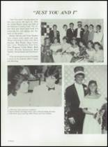 1984 Taylor High School Yearbook Page 26 & 27