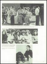 1984 Taylor High School Yearbook Page 34 & 35