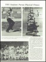 1984 Taylor High School Yearbook Page 36 & 37