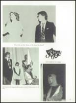 1984 Taylor High School Yearbook Page 56 & 57