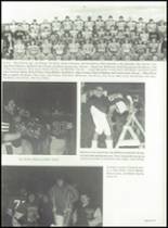 1984 Taylor High School Yearbook Page 62 & 63