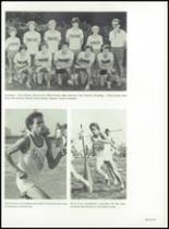 1984 Taylor High School Yearbook Page 68 & 69