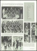 1984 Taylor High School Yearbook Page 74 & 75