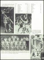 1984 Taylor High School Yearbook Page 76 & 77