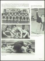 1984 Taylor High School Yearbook Page 82 & 83