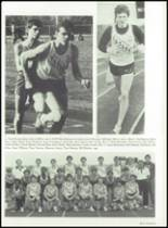 1984 Taylor High School Yearbook Page 86 & 87