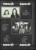1984 Taylor High School Yearbook Page 94 & 95