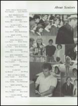 1984 Taylor High School Yearbook Page 108 & 109