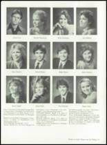 1984 Taylor High School Yearbook Page 120 & 121