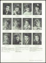 1984 Taylor High School Yearbook Page 122 & 123