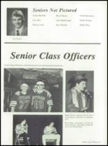 1984 Taylor High School Yearbook Page 130 & 131