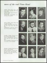 1984 Taylor High School Yearbook Page 136 & 137