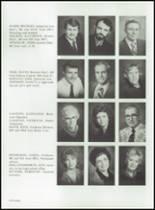 1984 Taylor High School Yearbook Page 138 & 139