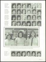 1984 Taylor High School Yearbook Page 142 & 143