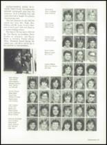 1984 Taylor High School Yearbook Page 144 & 145