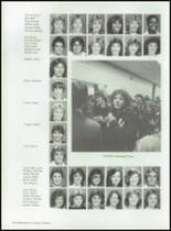 1984 Taylor High School Yearbook Page 146 & 147