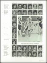 1984 Taylor High School Yearbook Page 148 & 149