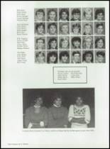 1984 Taylor High School Yearbook Page 152 & 153
