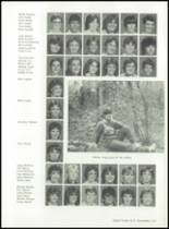 1984 Taylor High School Yearbook Page 154 & 155