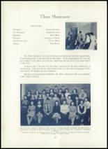 1943 Hornell High School Yearbook Page 64 & 65