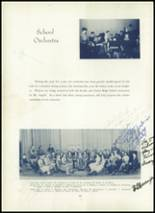 1943 Hornell High School Yearbook Page 68 & 69