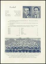 1943 Hornell High School Yearbook Page 80 & 81