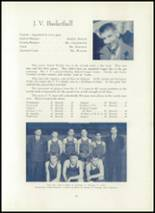1943 Hornell High School Yearbook Page 82 & 83