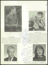 1960 Wilton High School Yearbook Page 44 & 45