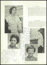1960 Wilton High School Yearbook Page 46 & 47